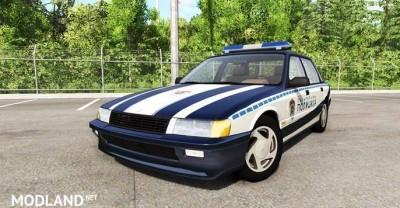 Ibishu Pessima Serbian Police [0.8.0]